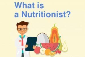 NUTRICIONISTA PREGLED