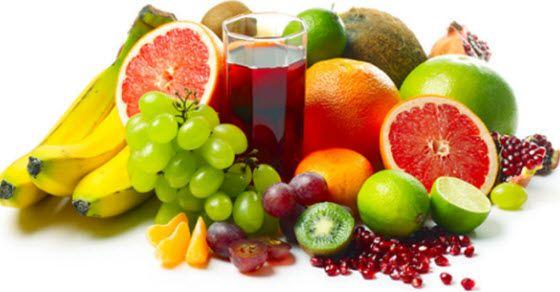 Nutricionisticki plan ishrane za mrsavljenje - voce