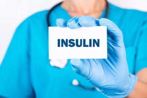 insulinska rezistencija i mrsavljenje
