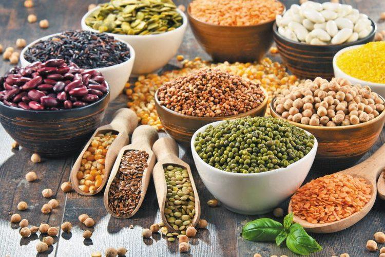 proteini biljni namirnice