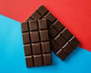 crna cokolada